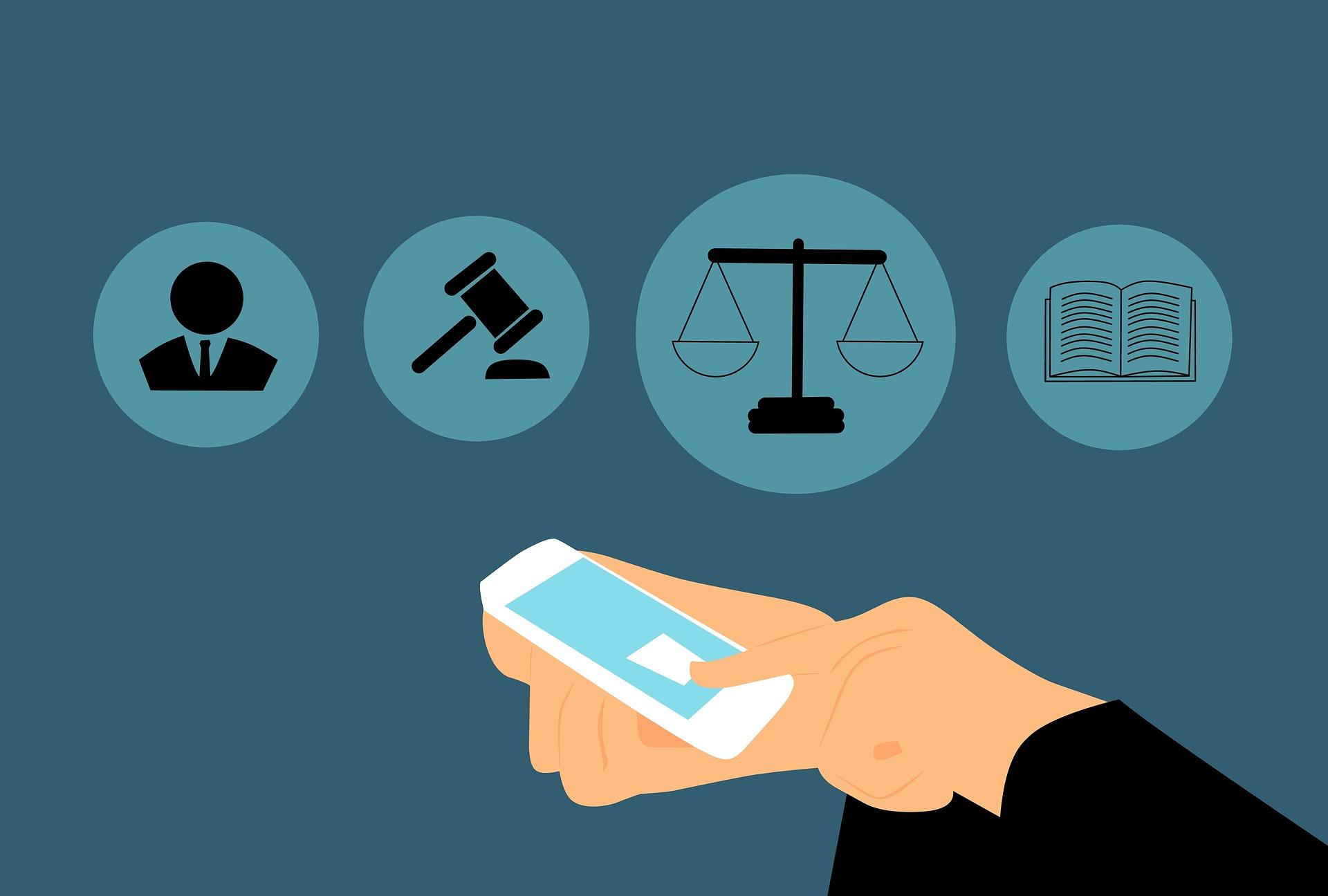 Cómo ser un abogado de referencia